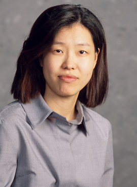 Photo of Seong-Hee Kim
