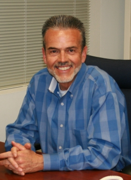 Photo of Mark Reese