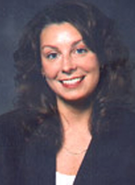 Photo of Wendy Gunter