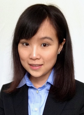 Photo of Yao Xie