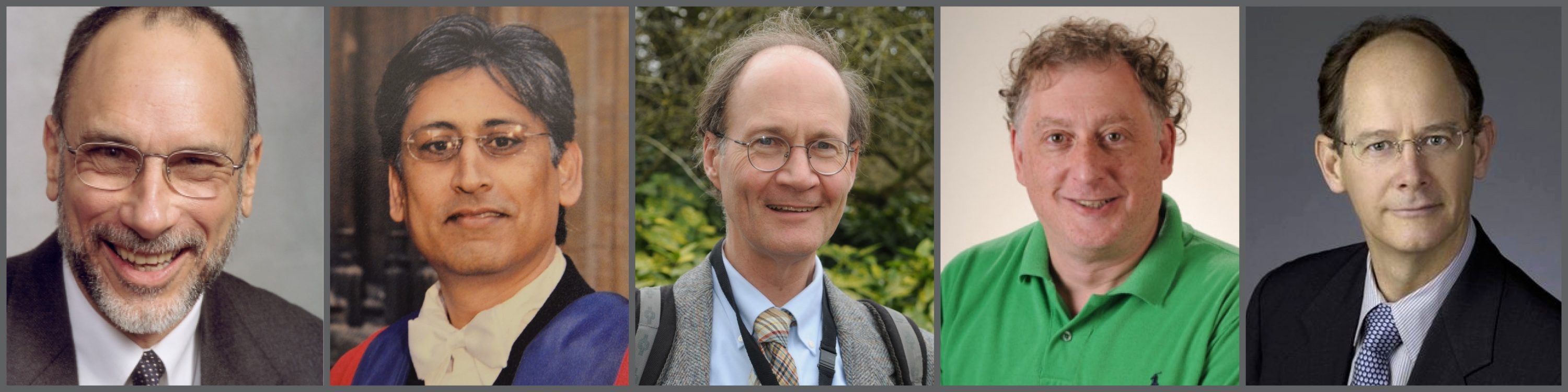 Three Isye Researchers Receive 2016 Golden Goose Award For