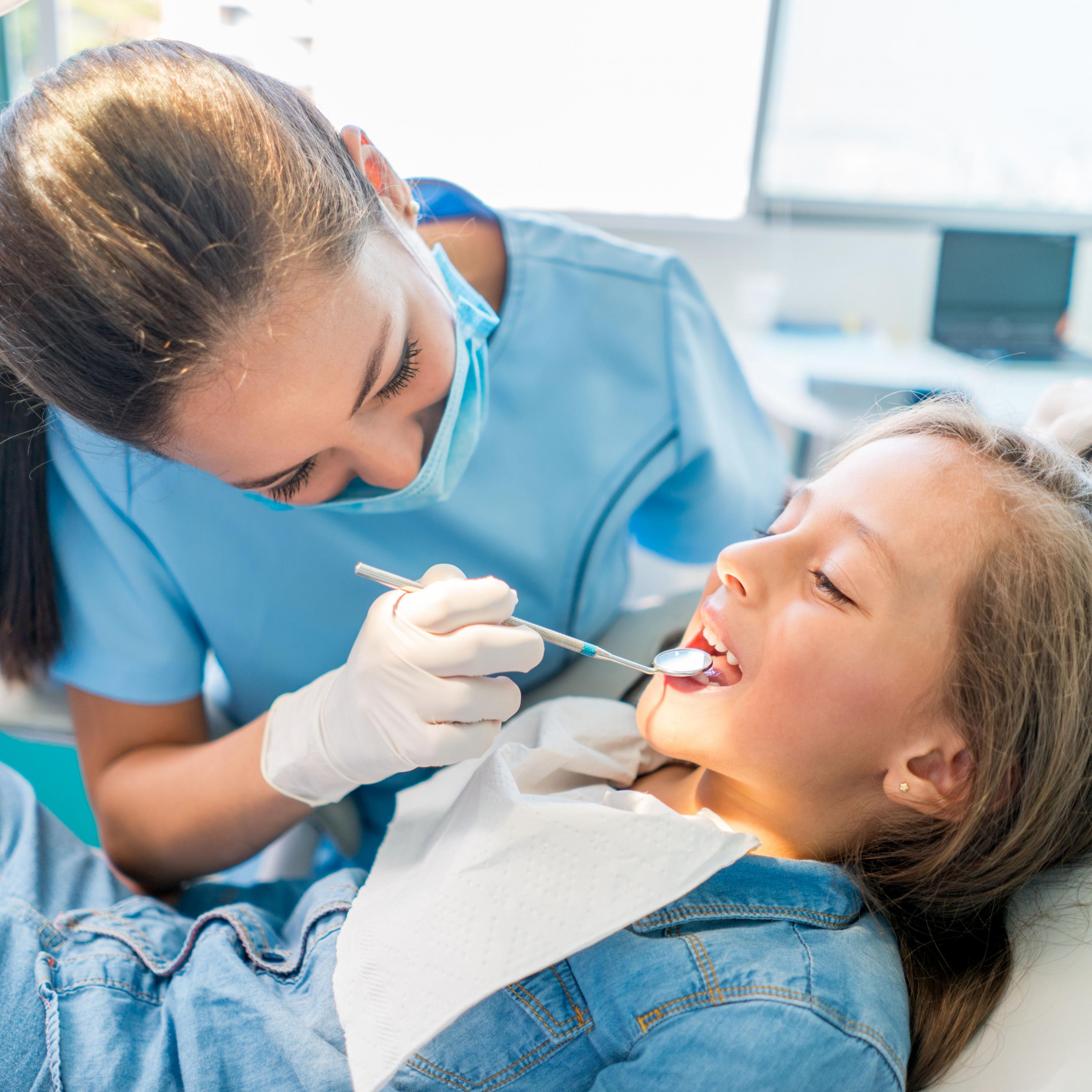 Accurately Evaluating Pediatric Dental Access for Medicaid-insured