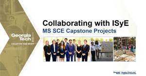 Download the MS SCE Capstone Overview
