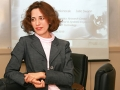 Pinar Keskinocak, William W. George Chair and Co-director of the Center for Health & Humanitarian Systems