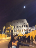 You never know where a Capstone Design project will take you. 2014 ISyE grad Sangeeta Gadepalli explains how hers helped her land a contract with the UN World Food Programme in Rome.