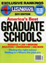 ISyE Ranked #1 in 2011 U.S. News & World Report's Best Graduate Schools