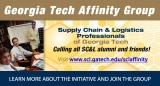 Georgia Tech Supply Chain & Logistics Affinity Group