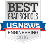 ISyE Graduate Program Remains Number 1 in 2016 U.S. News & World Report