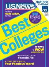 2015 U.S. News & World Report: ISyE Undergraduate Program Maintains No. 1 Ranking