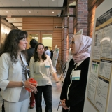 Health Systems: The Next Generation 2018 Forum Poster session