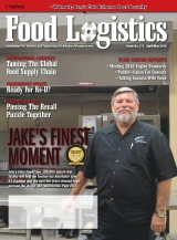 Food Logistics April/May Issue