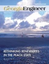 June/July 2010 Issue Features Valerie Thomas, Other Georgia Tech Researchers