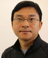 New ISyE Associate Professor George Lan