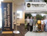 GTSCL at Georgia Tech Savannah