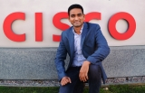 ISyE alum and Cisco supply chain expert Subhash Segireddy