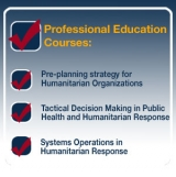 Georgia Tech Humanitarian Logistics Professional Certificate Program