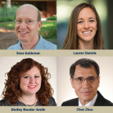 ISyE Diversity, Equity, and Inclusion Fellows