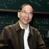 Coca-Cola Chair in Engineering Statistics and Professor Jeff Wu