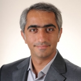 Fouts Family Early Career Professor Kamran Paynabar