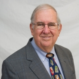 Former ISyE School Chair and Professor Emeritus Mike Thomas