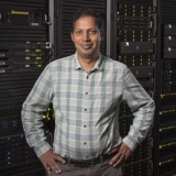 Associate Professor and Director of the Algorithms and Randomness Center Mohit Singh