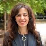 Pinar Keskinocak, William W. George Chair and professor, and director of the Center for Health and Humanitarian Systems