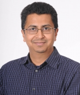 Anderson-Interface Chair and Professor Shabbir Ahmed
