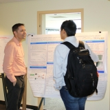 Poster Session at the TRIAD Workshop