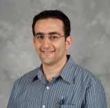 Turgay Ayer, George Family Foundation Assistant Professor of Predictive Health