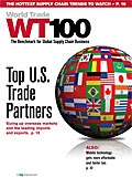 July 4, 2010, Issue of World Trade Magazine
