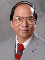 Jeff Wu, professor in the H. Milton Stewart School of Industrial and Systems Engineering and Coca-Cola Chair in Engineering Statistics