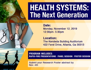 Health Systems The Next Generation - 2019