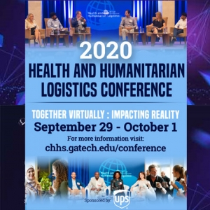 12th Annual Conference on Health & Humanitarian Logistics