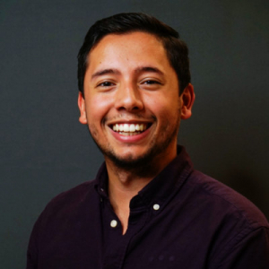 Nelson Grajales, Machine Learning Engineering with o9 Solutions