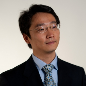 Anderson-Interface Early Career Professor Andy Sun