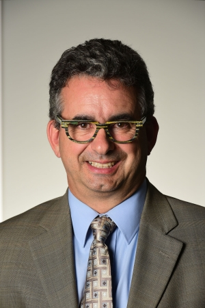 Benoit Montreuil, Coca-Cola Material Handling & Distribution Chair and professor of the Stewart School of Industrial & Systems Engineering at Georgia Tech