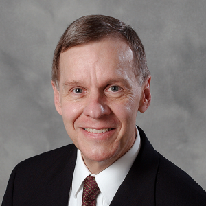 Schneider National Chair in Transportation and Logistics and Professor Chelsea