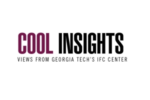 Partners of IFC contribute to the Cool Insights column.