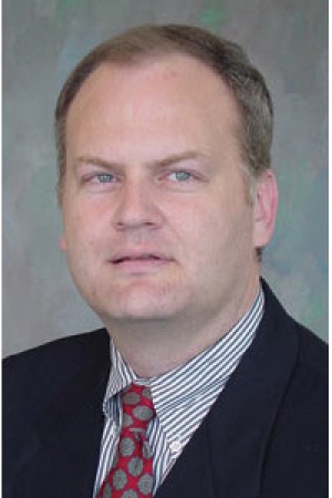 David M. Sterling, partner with Sterling Solutions LLC and co-founding IFC member