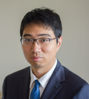 Hao Yan, winner for the QSR Refereed Track Best Paper Competition at INFORMS