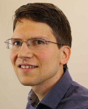 ISyE Ph.D. student Jan Vlachy is a recipient of the Robert Goodell Brown Fellowship.