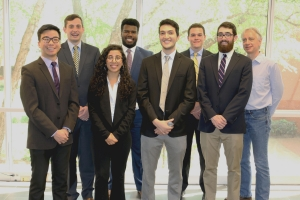 This Senior Design team created a a tool for MARTA that provides the transit system with the power to plan for the More MARTA initiative.