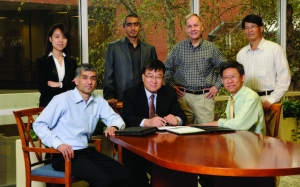 The systems informatics and control faculty