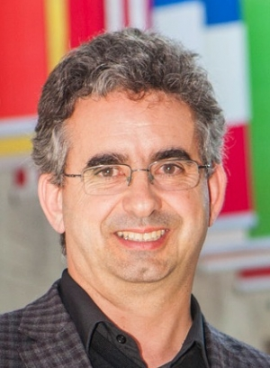 Benoit Montreuil Joins ISyE as Coca-Cola Material Handling & Distribution Chair