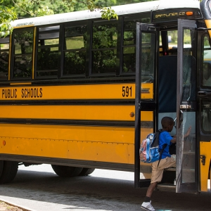 A team from ISyE created a a Microsoft Excel-based decision-support school bus routing tool for the Denver Public School System.