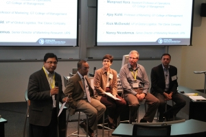 Panel Discussion: Building Customer Value