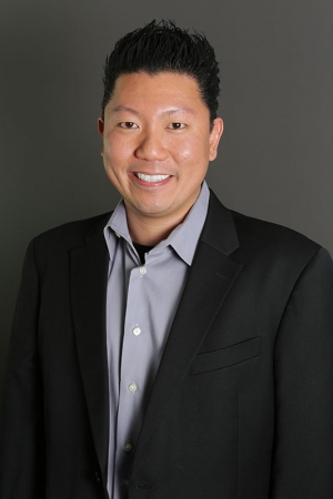 Stan Chia, ISyE Alum and Senior Vice President of Operations, GrubHub