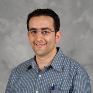 George Family Foundation Early Career Professor and Associate Professor Turgay Ayer