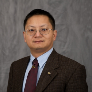 A. Russell Chandler III Professor Xiaoming Huo
